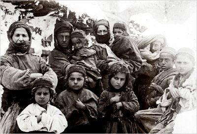 Historia: Armenia, el genocidio olvidado que sigue siendo un obstáculo